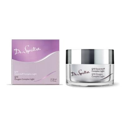 Complexe d'Oxygène Q10 Light 50 ml